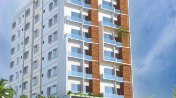 10 Storied Commercial Cum Residential at Keraniganj