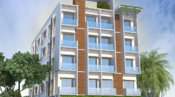 5 Storied Residential at Chandpur