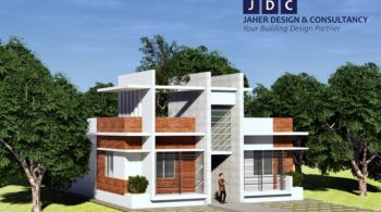 1 Storied Residence at Feni