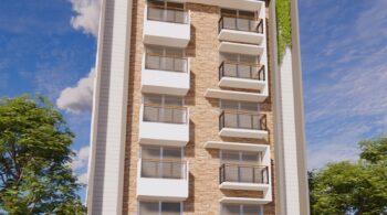 6 Storied Residence at EHL Phase II, Mirpur, Dhaka